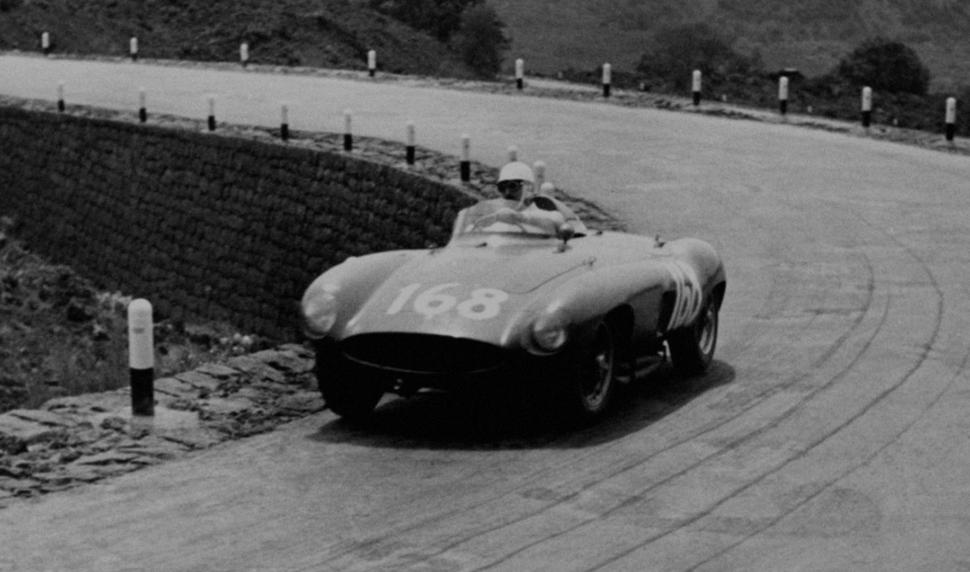Ferrari Monza 1948