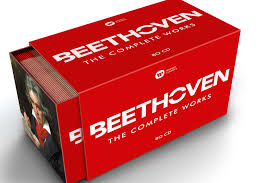 Intégrale de Beethoven