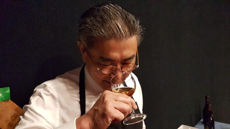 Il faut cinq ans pour que le Vino Formosa se révèle et atteigne sa plénitude aromatique. Ce fut le temps nécessaire pour qu'il soit reconnu internationalement. Photo
