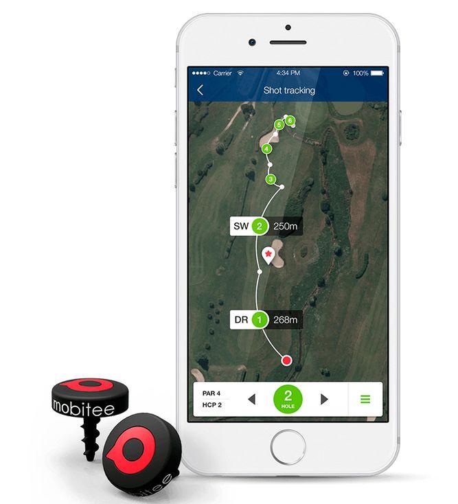 Application mobile « Mobitee and PIQ », un survol intelligent du parcours pour affiner sa stratégie