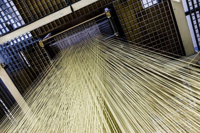 Les secrets bien gardés de la fabrication des fibres les plus douces