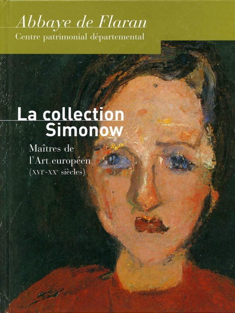 collection Simonow