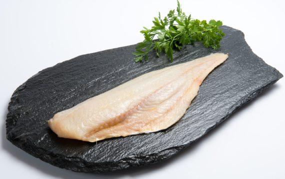 Filet de haddock blanc, remis en valeur par Pierre Gagnaire disponible aux Etbs JC David