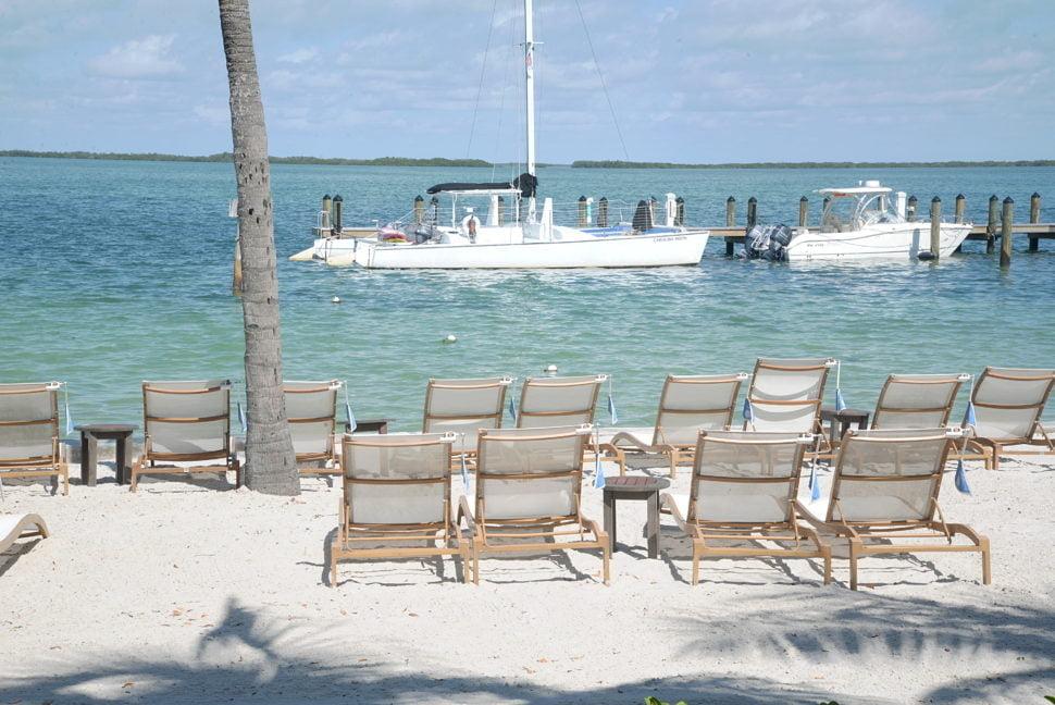 Key Largo dans les Keys de Floride