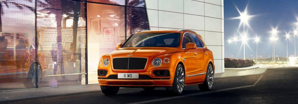 Le Bentayga est disponible en plusieurs motorisations, mais le 100% électrique n'est pas pour tout de suite chez Bentley, qui mise plutôt sur l'hybride, un V8 ou encore un moteur diesel.