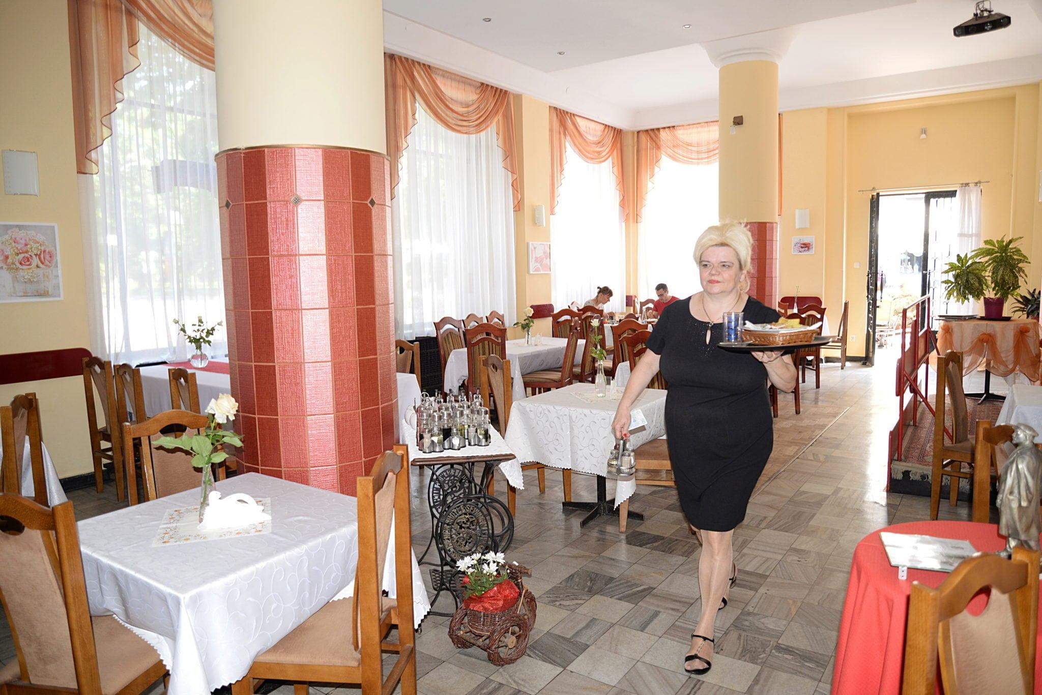 Le Restaurant Stylowa