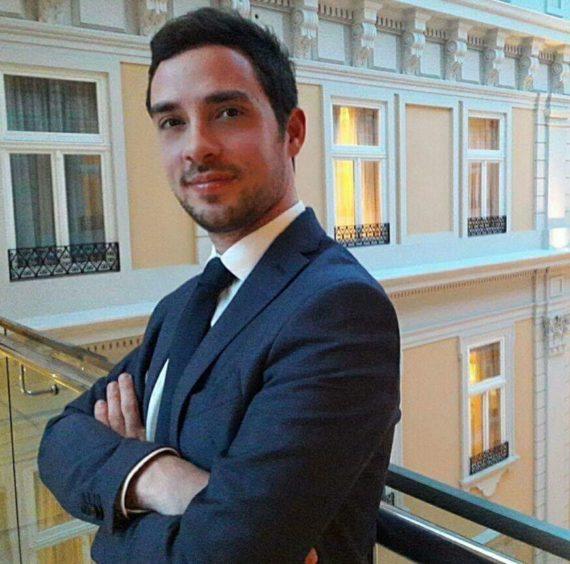 François Delagoutte, directeur de la Cité de la Voix anime les Rencontres musicales de Vézelay