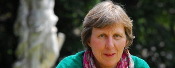 L'historienne Anne Blanchard, Directrice artistique du Festival international d'opéra baroque et romantique de Beaune