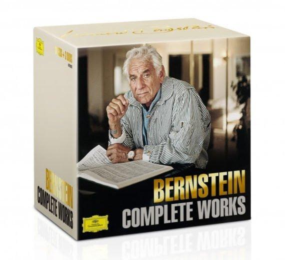 Complete Works (26 CD – 3 dvd) Edition limitée DG