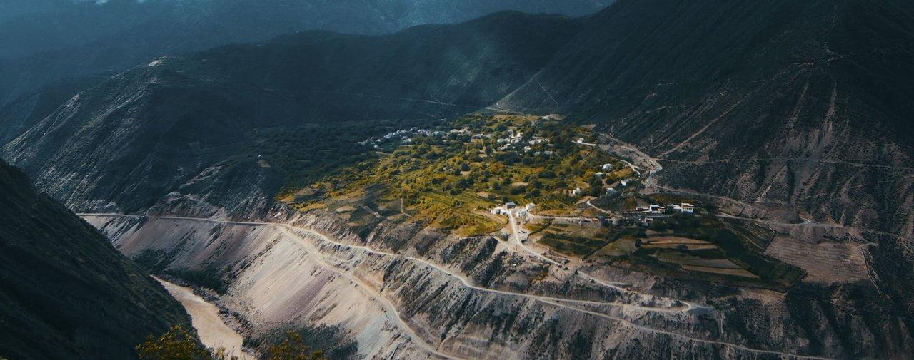 Chine, Ao Yun