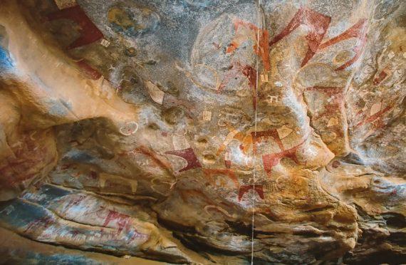 Las Geel. Hargeisa(Somaliland) 6000 ou 5000 BP – néolithique récent