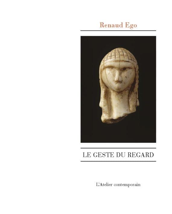 Dans son essai Le geste du regard, convaincu que toute pensée est également une esthétique, Renaud Ego évite de parler d'art au sujet des dessins au profit d'une technique qui exprime une vision de leur environnement.
