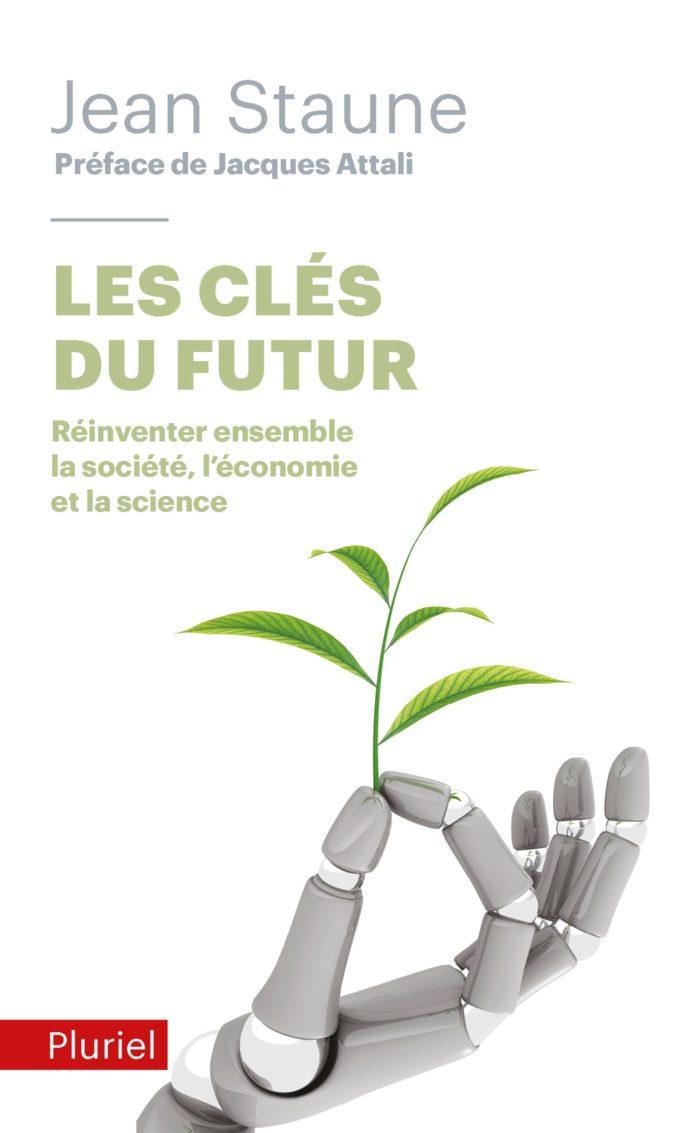Jean Staume Les clés du futur.