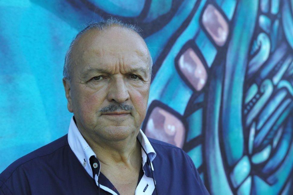 Gilles Iniesta, fondateur de Street Art City